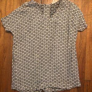 Billy Reid dress/tunic top